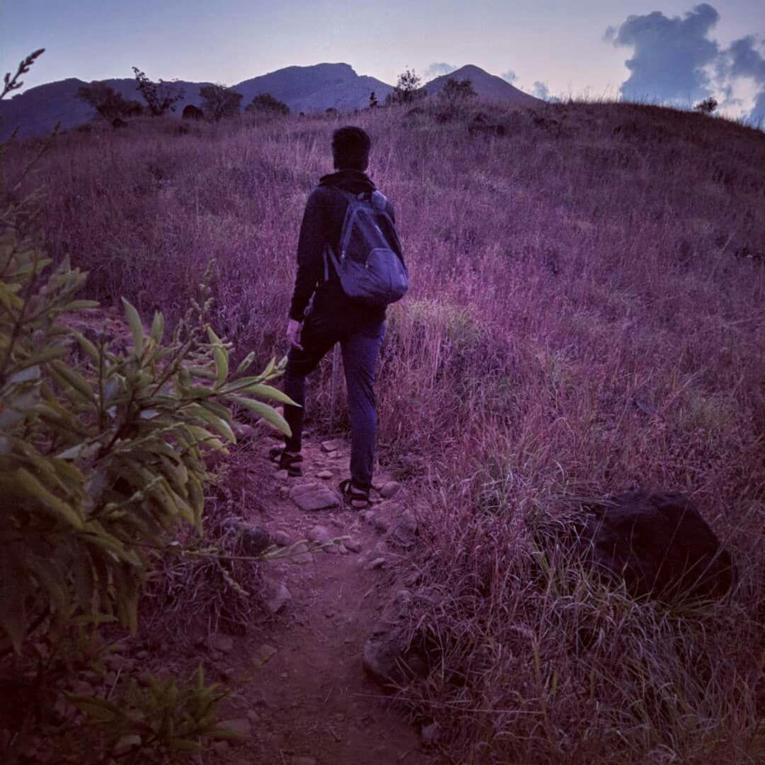 Photo of Kumaraparvatha Hiking Trail By vaishnav kodoth