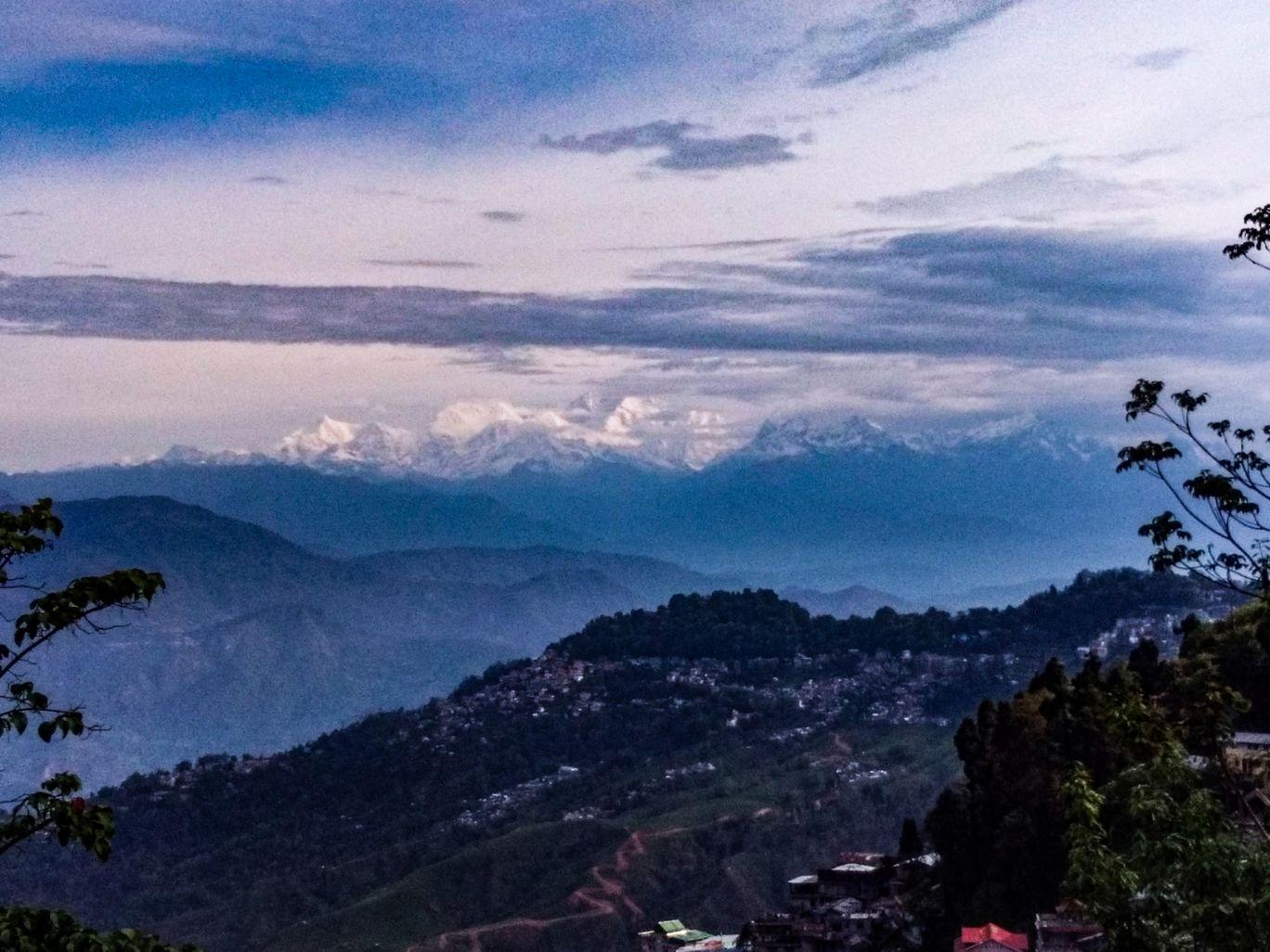 Photo of Darjeeling By Rutwa Somani