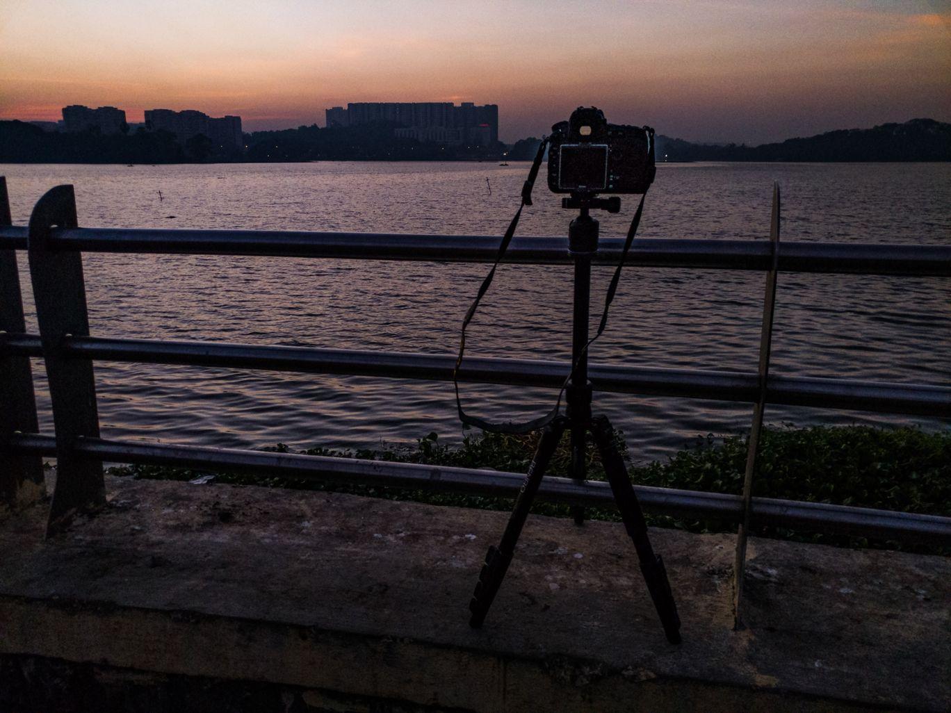 Photo of Mumbai By Jijo Johnson