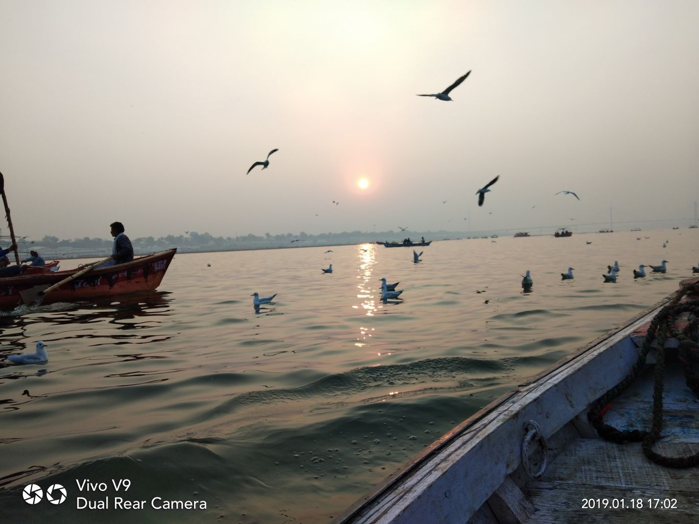 Photo of Prayagraj By vikas sahani