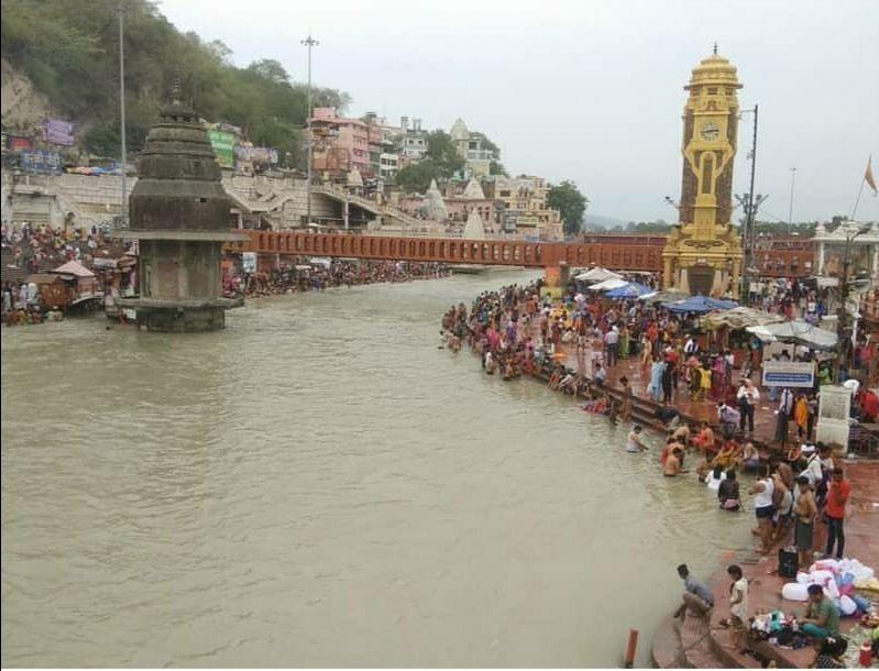 Photo of Haridwar By Mashed_potato
