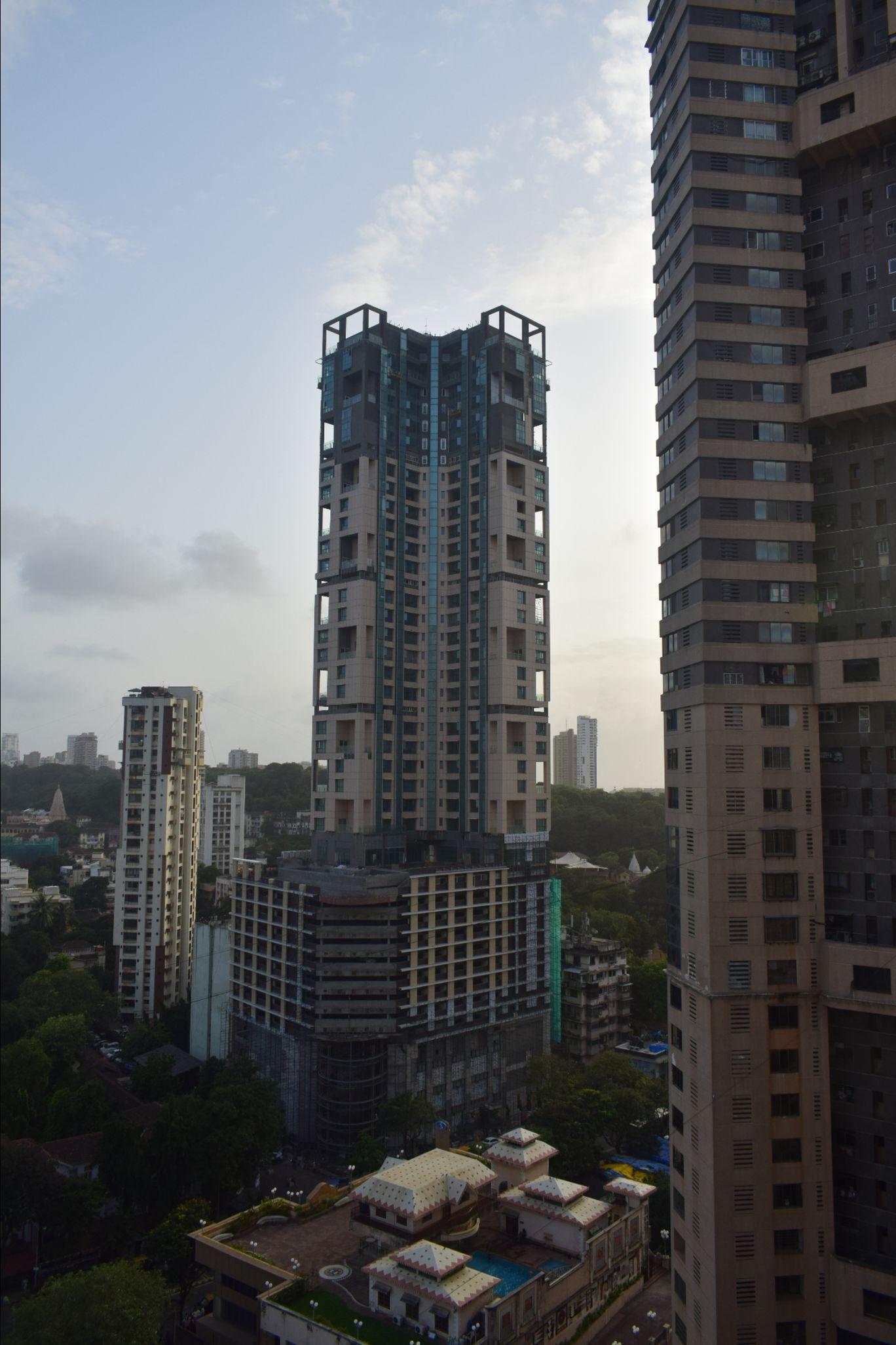 Photo of Mumbai By Abhishek Gupta