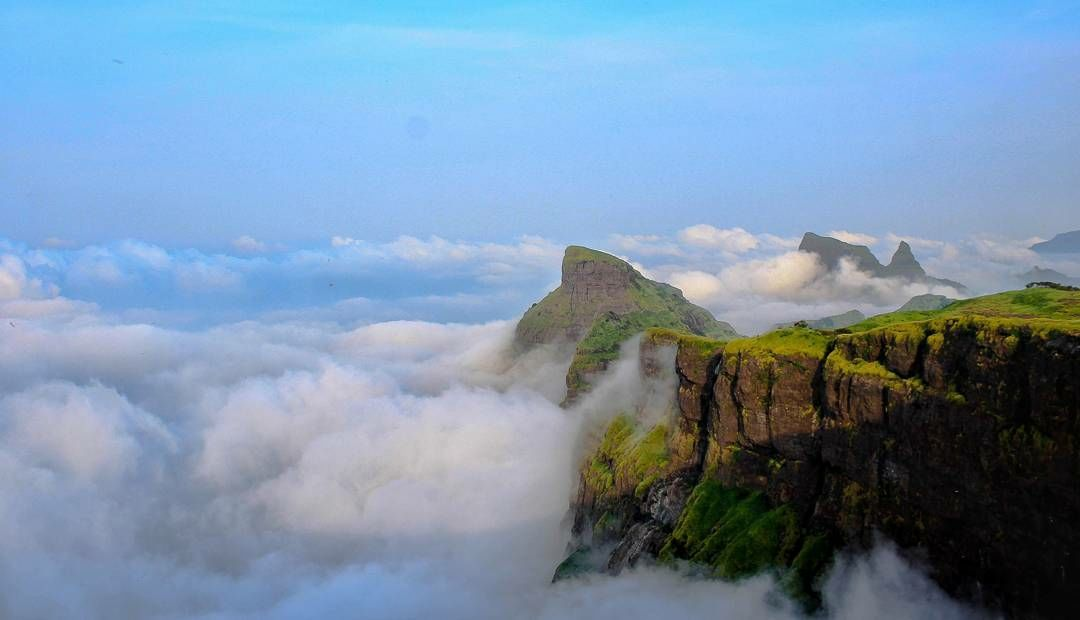 Photo of Harishchandragad By Aditya Sawant