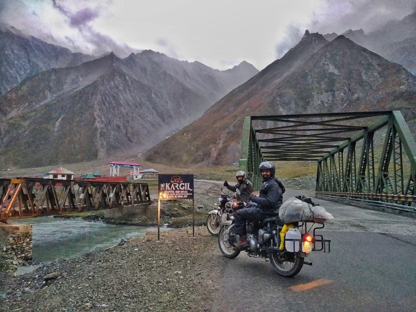 Photo of Ladakh Vacation By Gurinder Singh