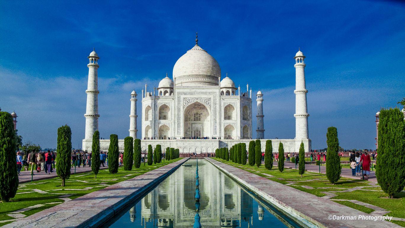 Photo of Agra By ramesh kumar