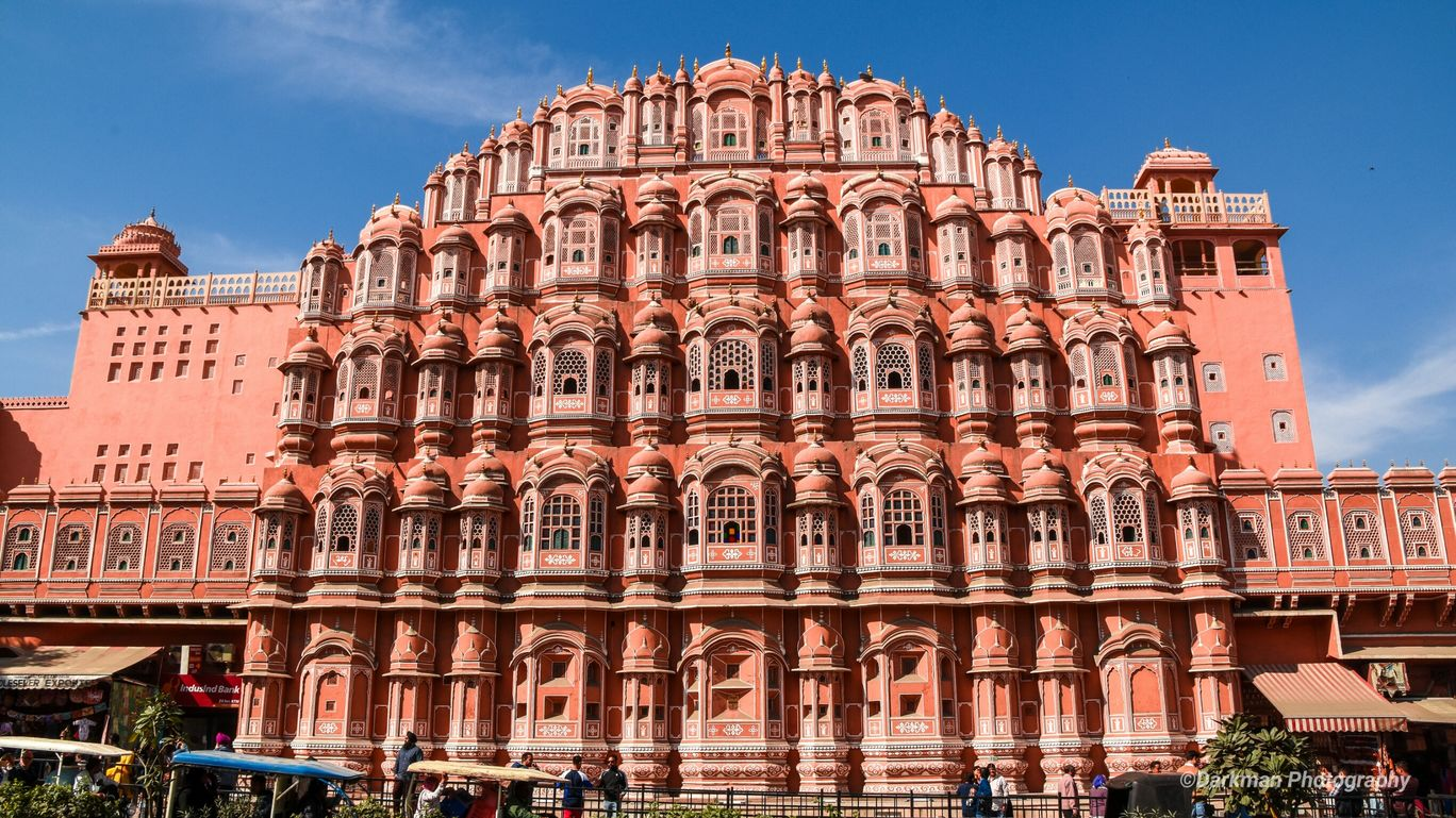 Photo of Rajasthan By ramesh kumar