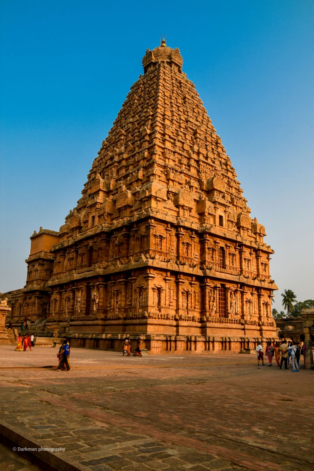 Photo of Thanjavur By ramesh kumar