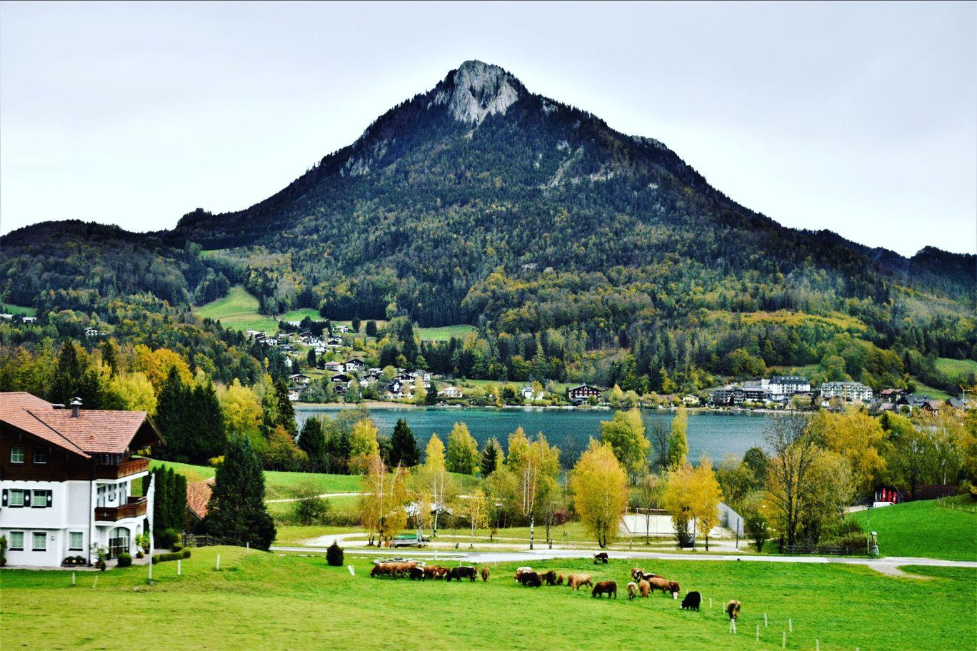 Photo of Hallstatt By Anand travel Photography