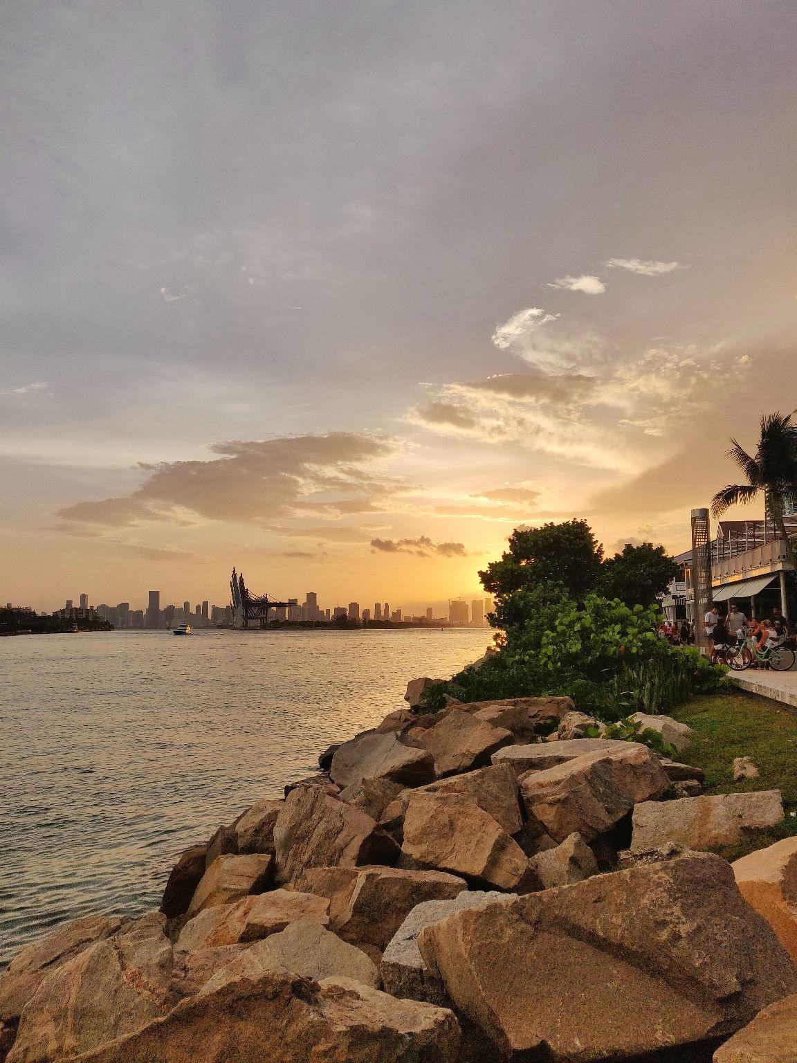Photo of Miami By Deepak Bhardwaj