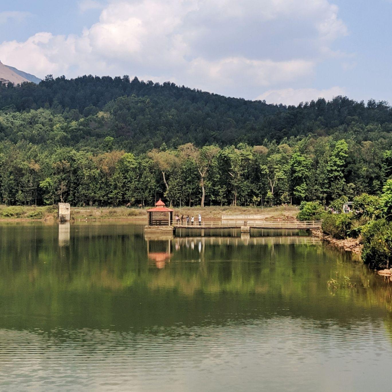 Photo of Chikmagalur By Deepak Bhardwaj