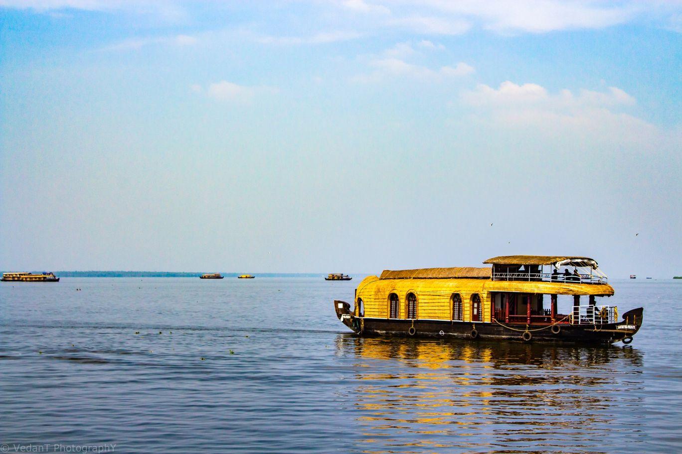 Photo of Kerala By Vedant Patel