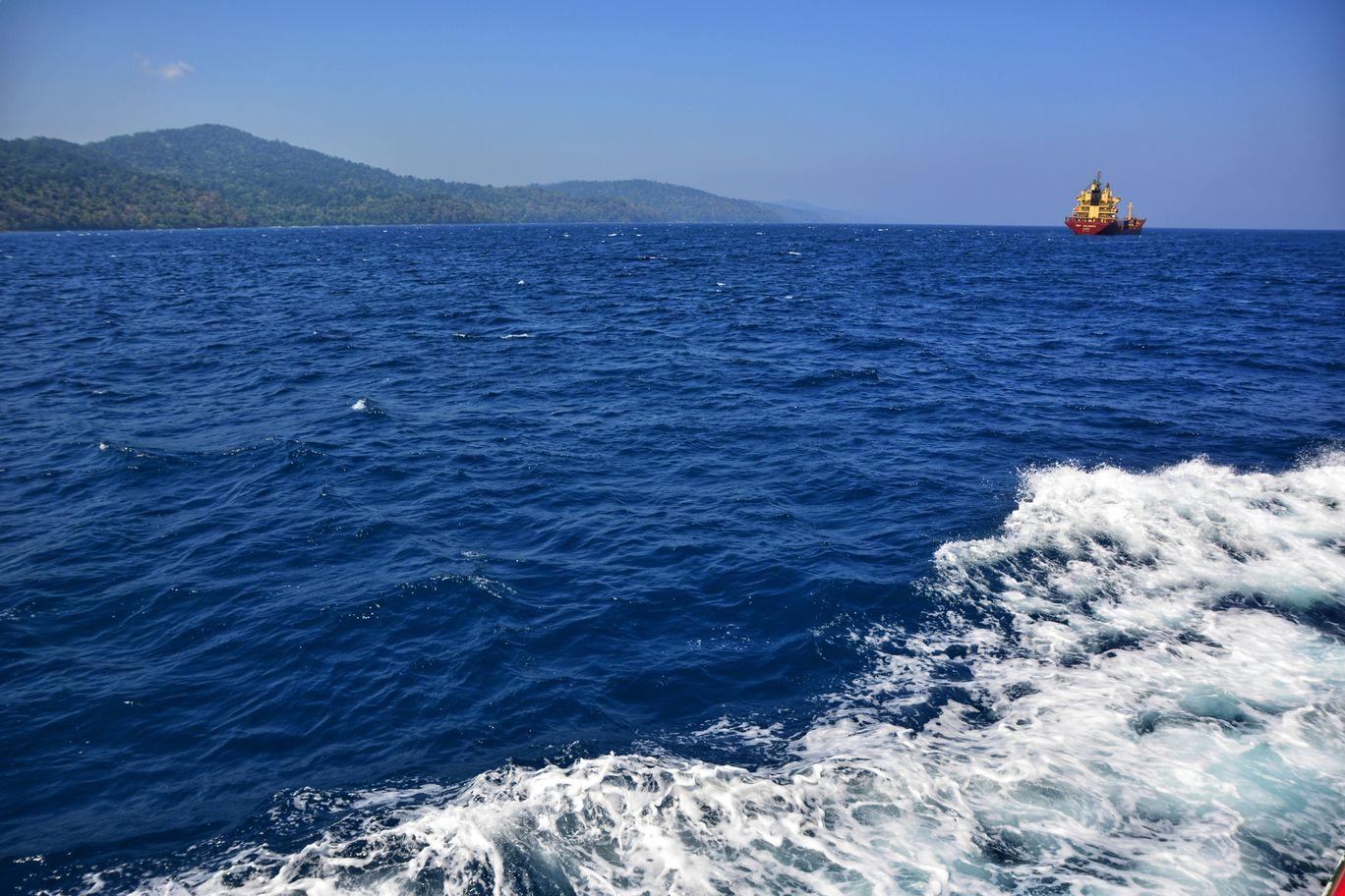 Photo of Andaman and Nicobar Islands By Prasun Das