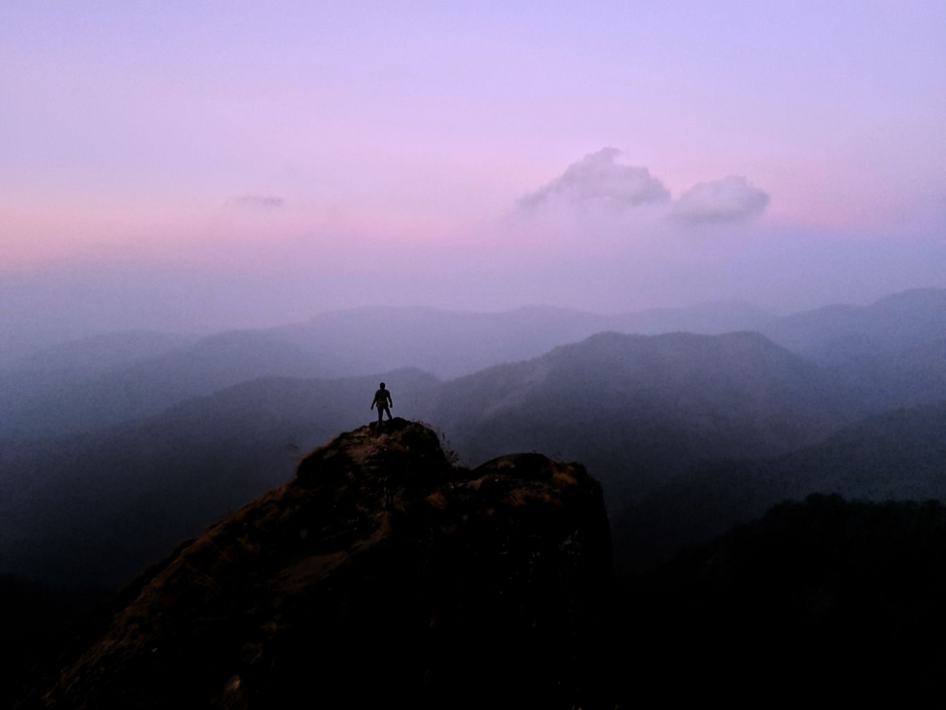 Photo of Idukki By Kevin George