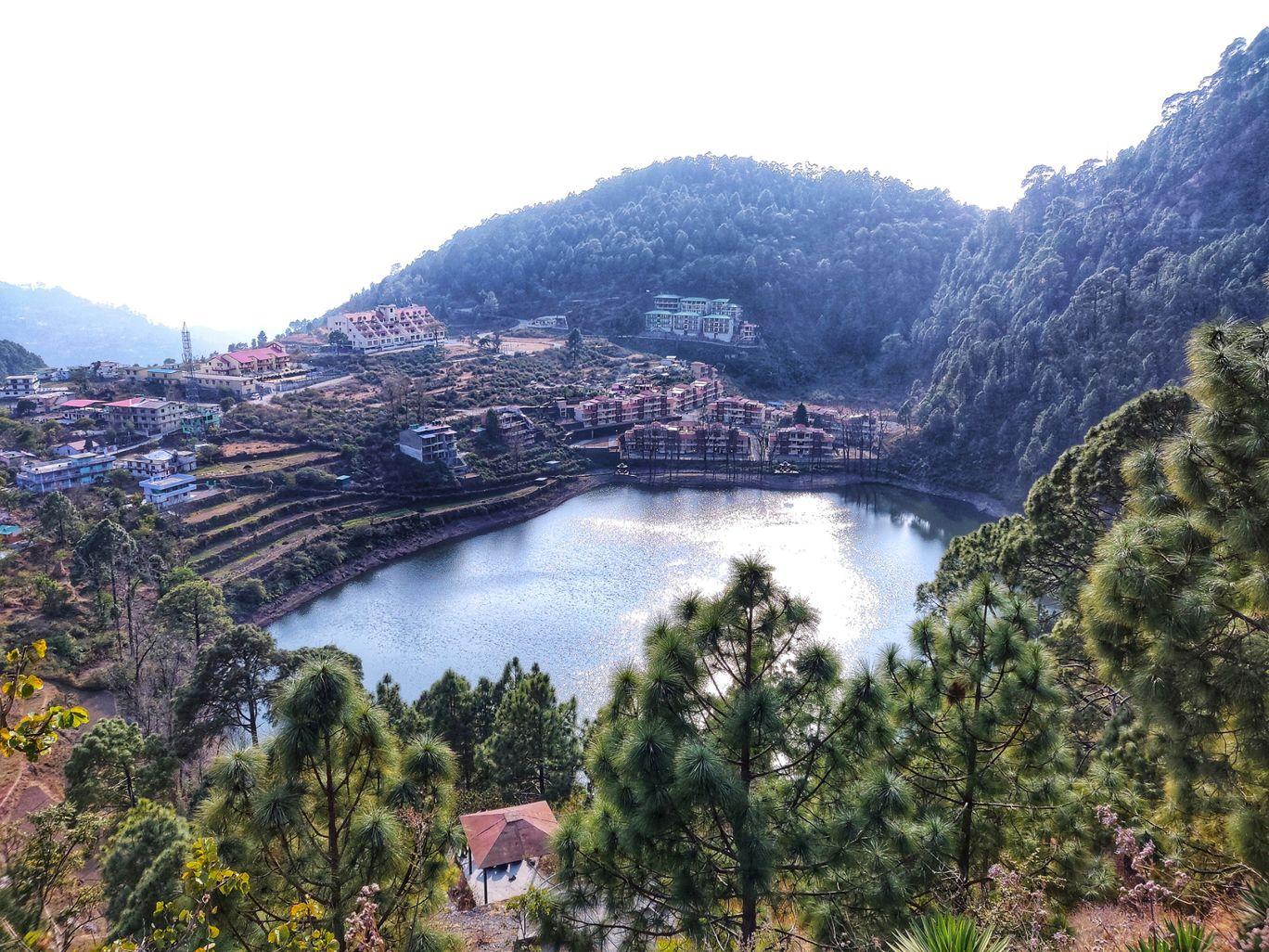 Photo of Nainital By Ibrahim Kherodawala