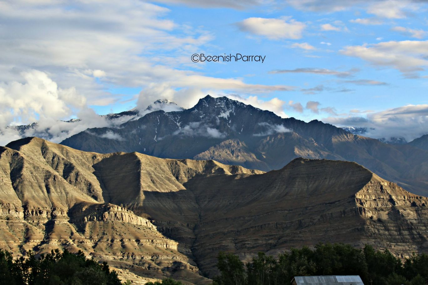 Photo of Kargil By Beenish parray