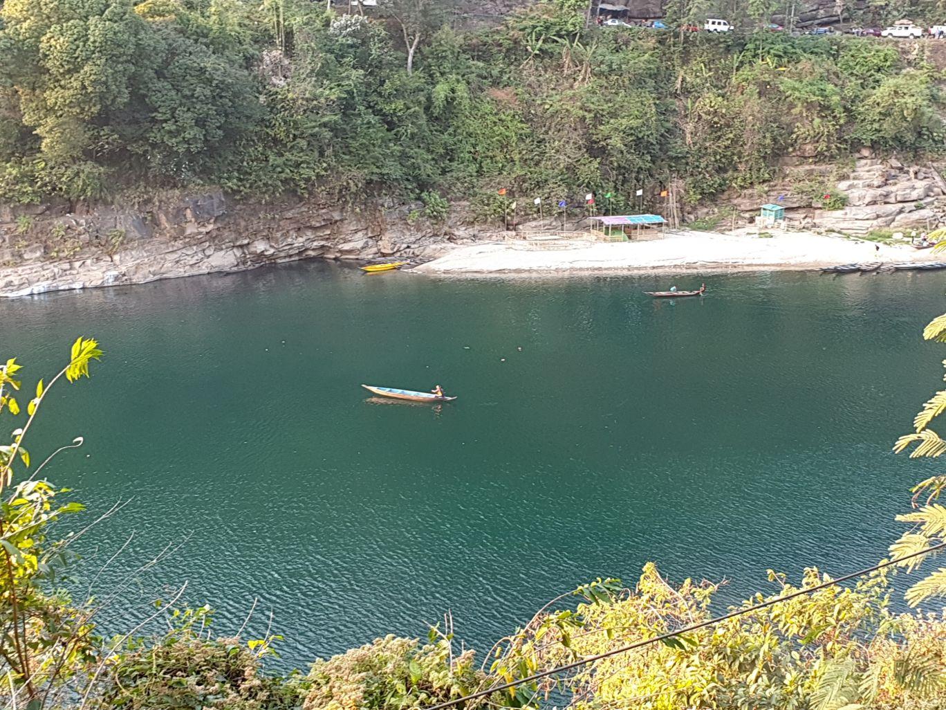 Photo of Meghalaya By Pratik Gupta