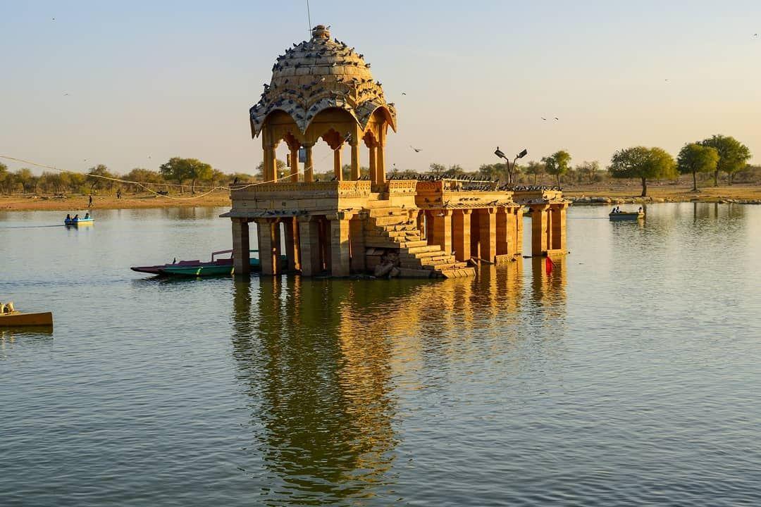 Photo of Jaisalmer By vikash pandey