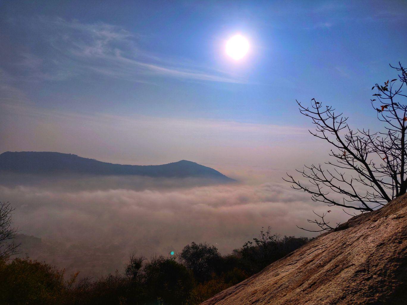 Photo of Devarayanadurga By AKASH SINGH RAJ