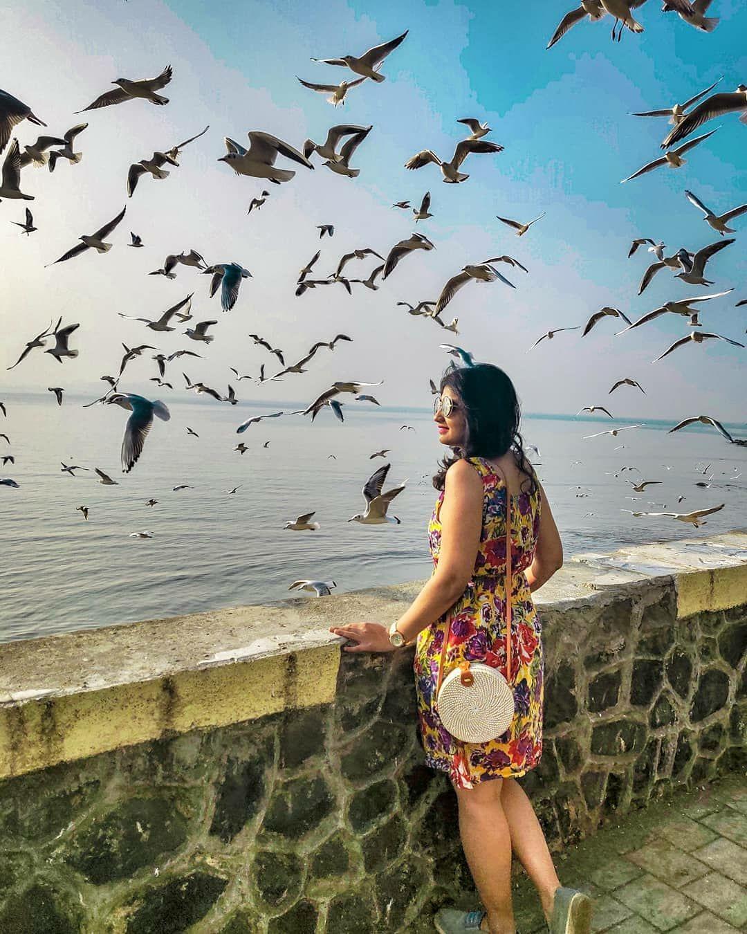 Photo of Walkeshwar By Rishma Jani