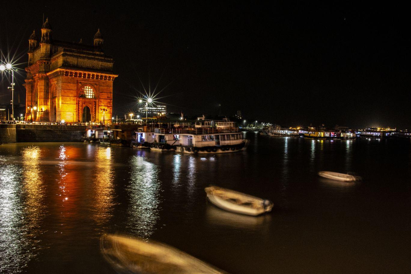 Photo of Mumbai By Sachin Mohan