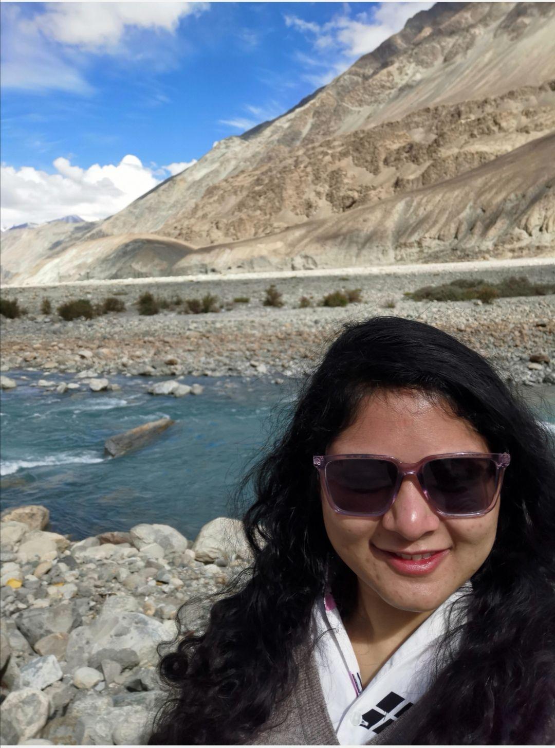 Photo of Ladakh By n shree