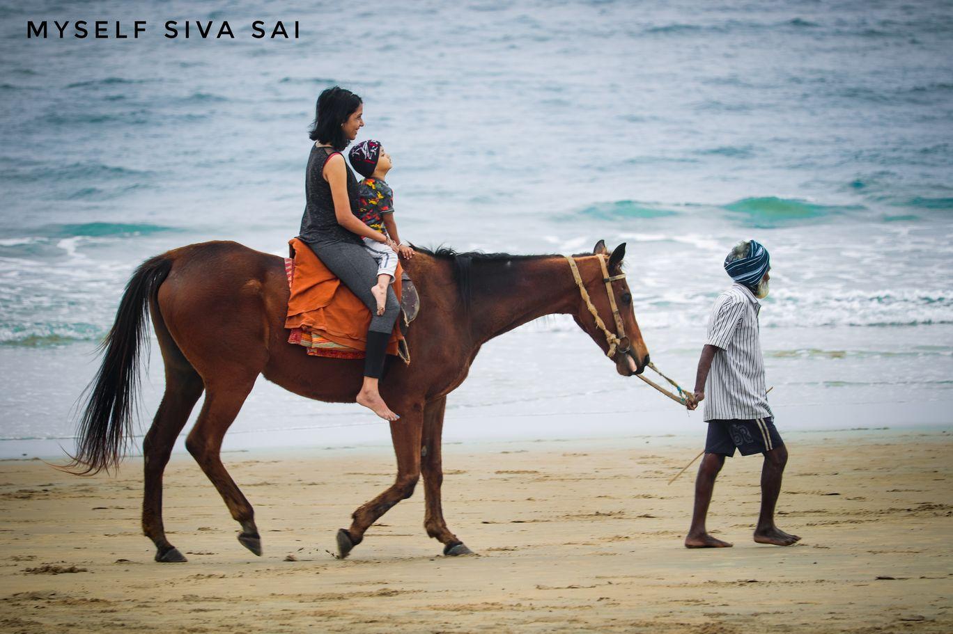 Photo of Visakhapatnam By Sainadh Ane Nenu