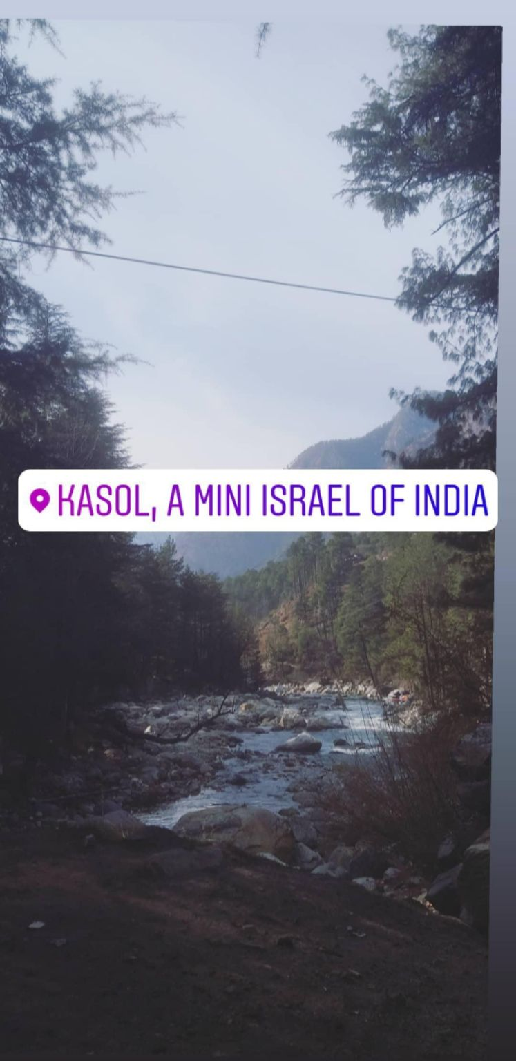 Photo of Kasol By Harsh Masih