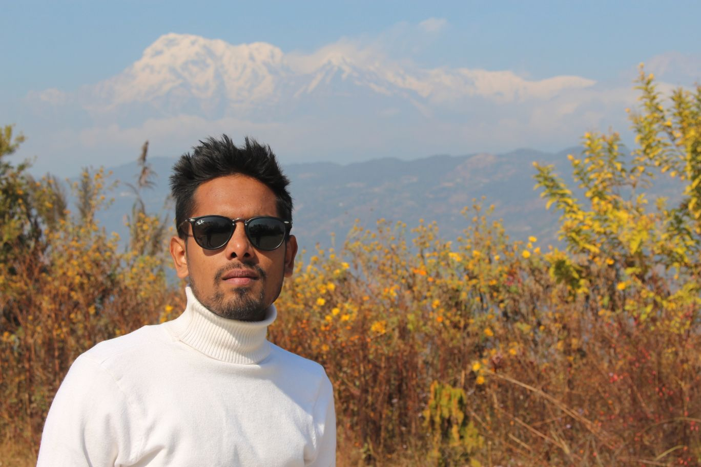 Photo of Pokhara By Roshan Sharma
