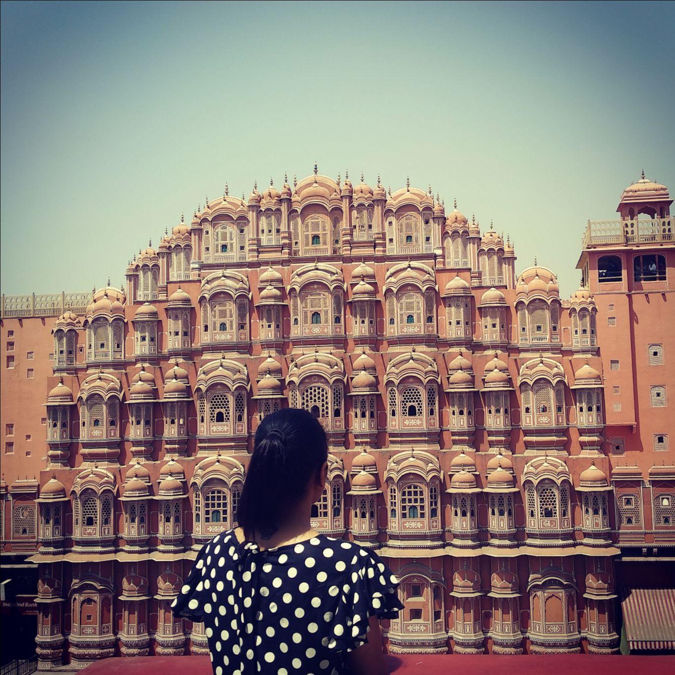 Photo of Jaipur By Shivani Singh