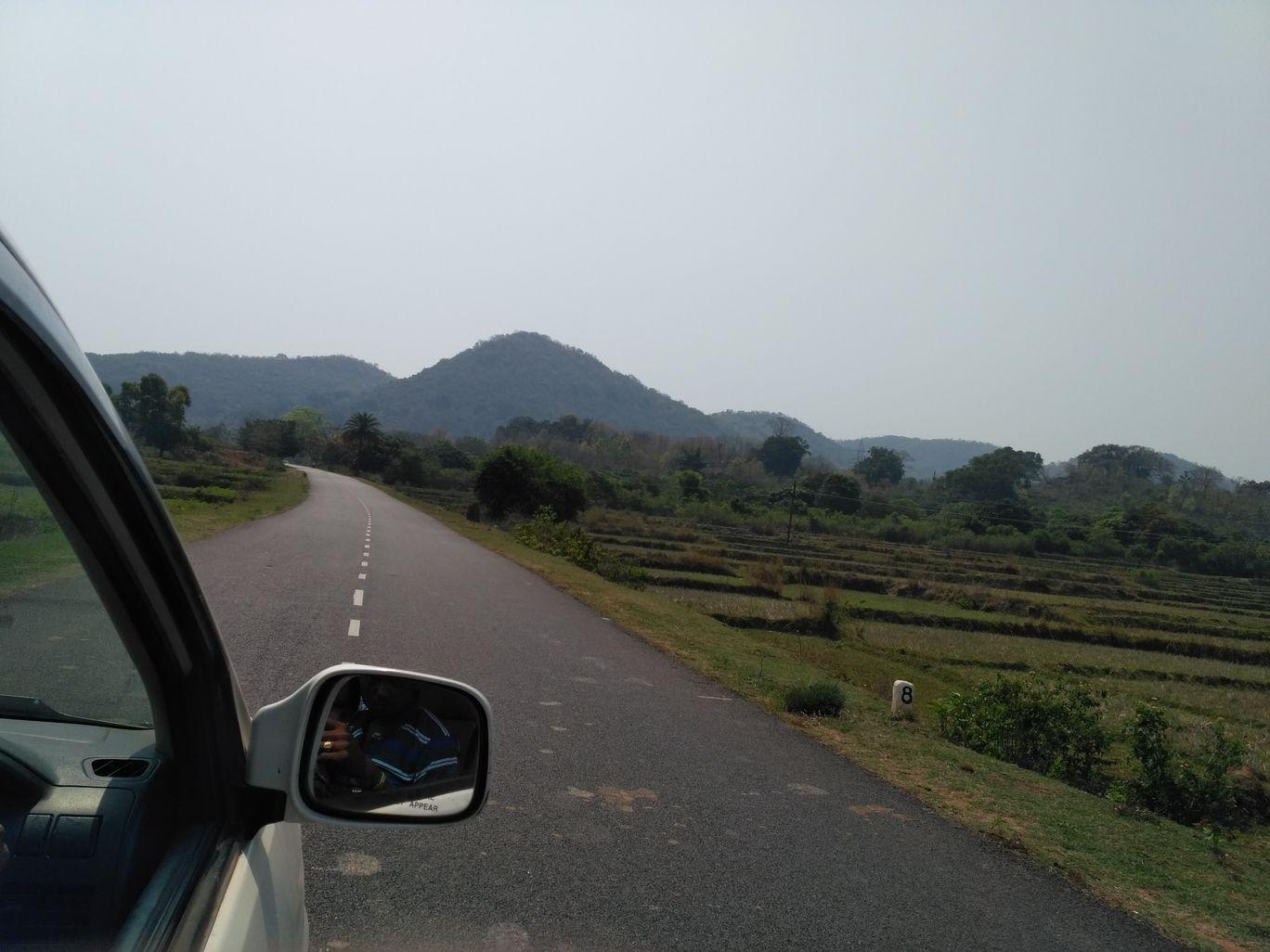 Photo of Jiranga By Avinash Patra