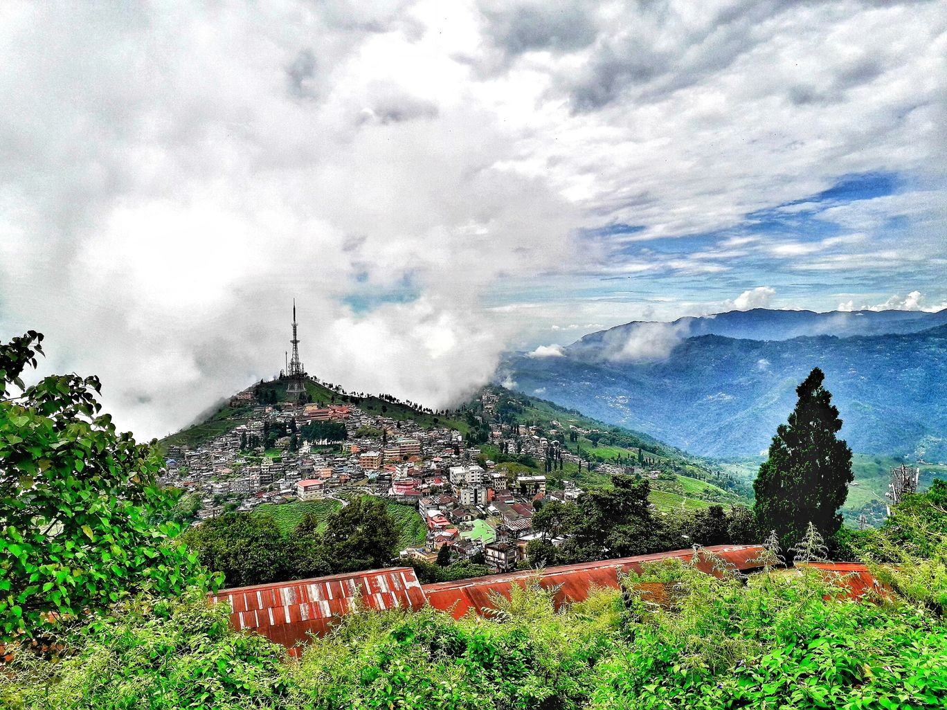 Photo of Sikkim By Sohan Chatterjee