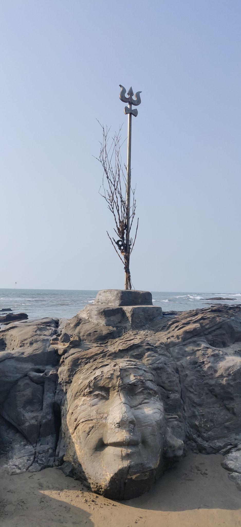 Photo of Ozran Beach By Mahendar Bontha