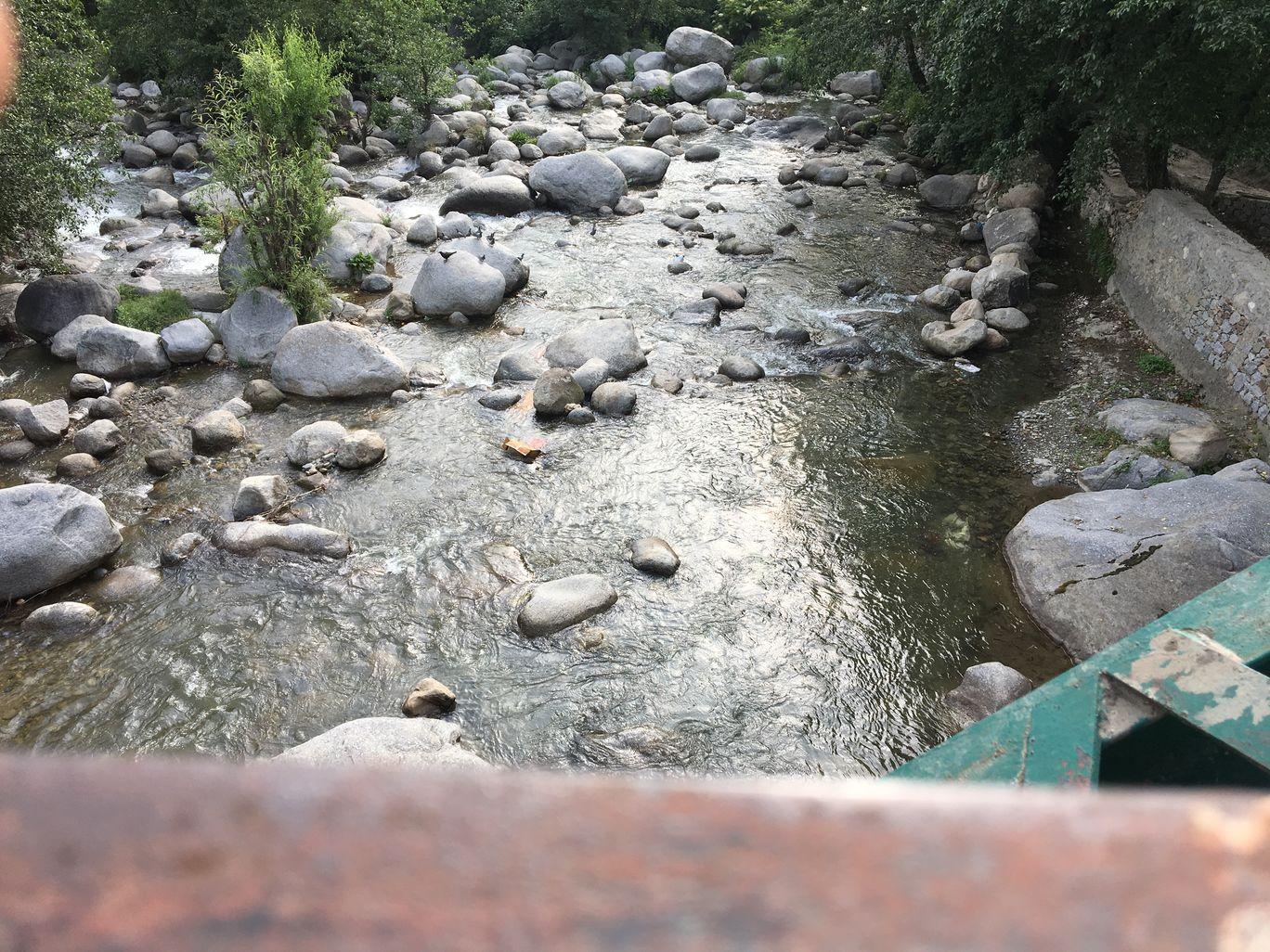 Photo of Bhaderwah By Vilakshan Gupta