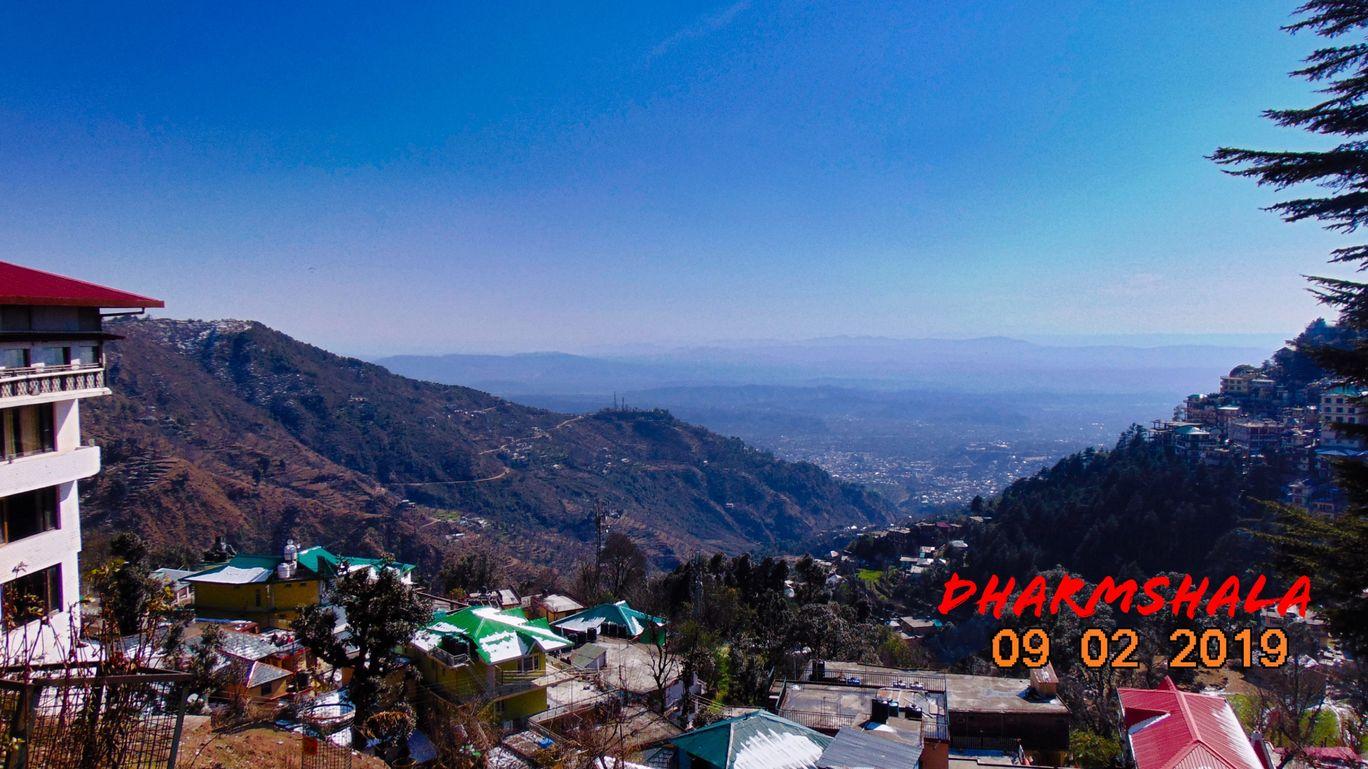 Photo of Dharamshala By Navneet Dhiman
