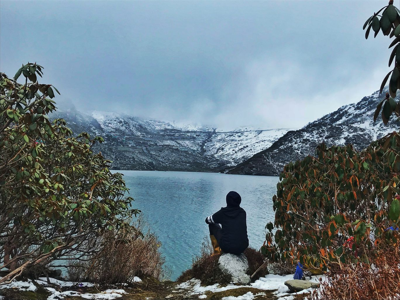 Photo of East Sikkim By Arpan Bunk