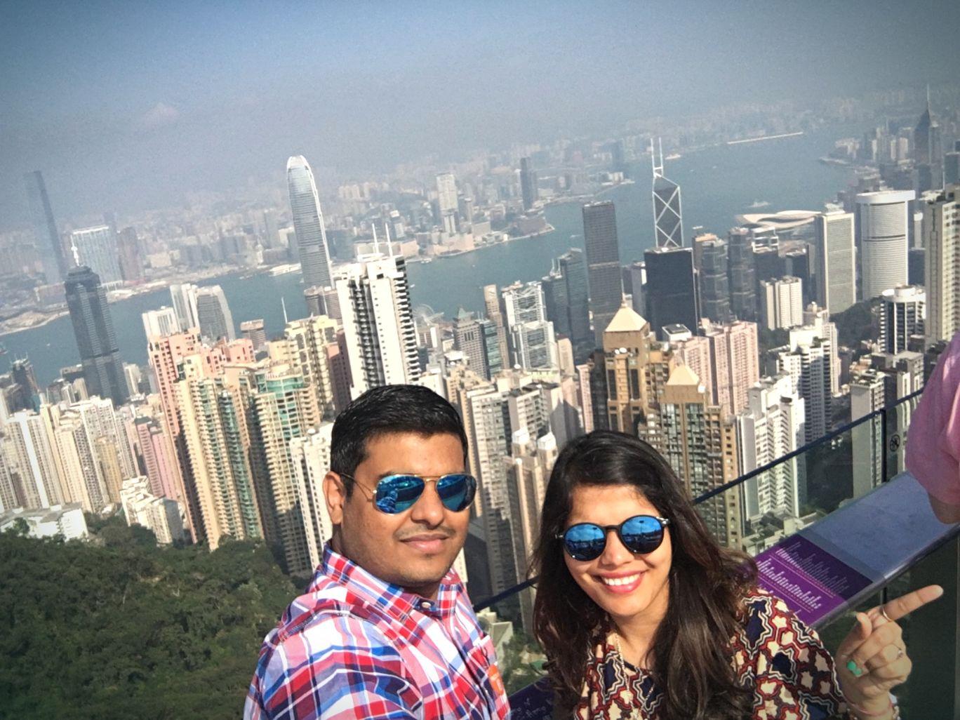 Photo of Hongkong By Travelbuddiesforlife_Rk