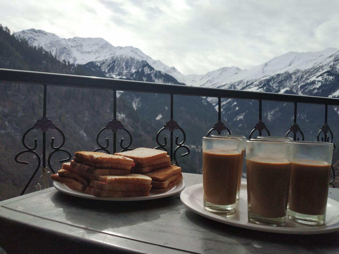 Photo of Kheerganga - Sunshine Himalayan Camp By praveen malik