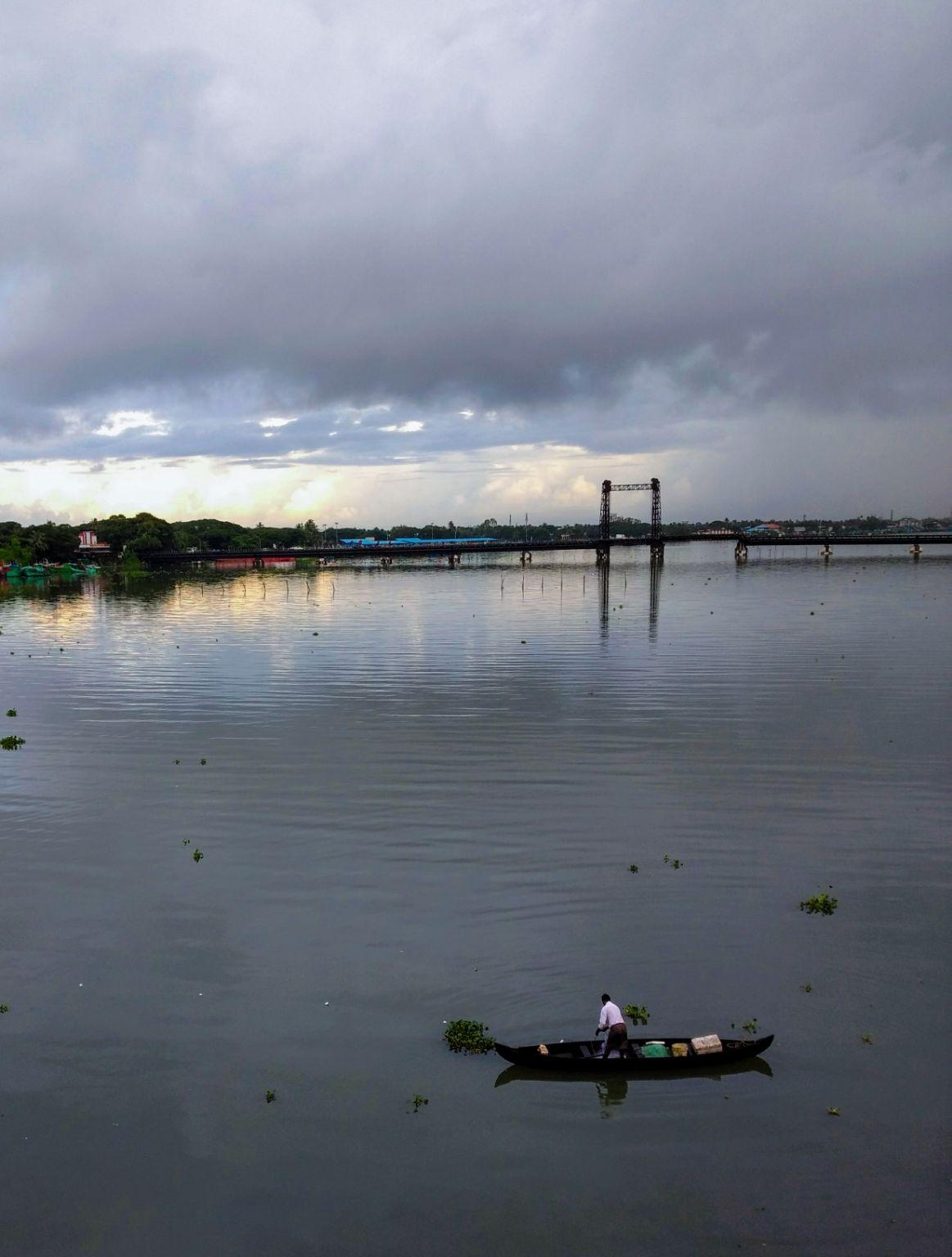 Photo of Kerala By Gokul Udayakumar