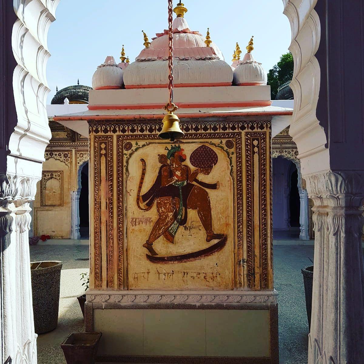 Photo of Mahansar By Vivek Rauthan