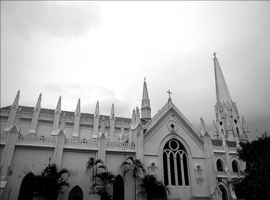 Photo of Chennai By Pradnya Shende