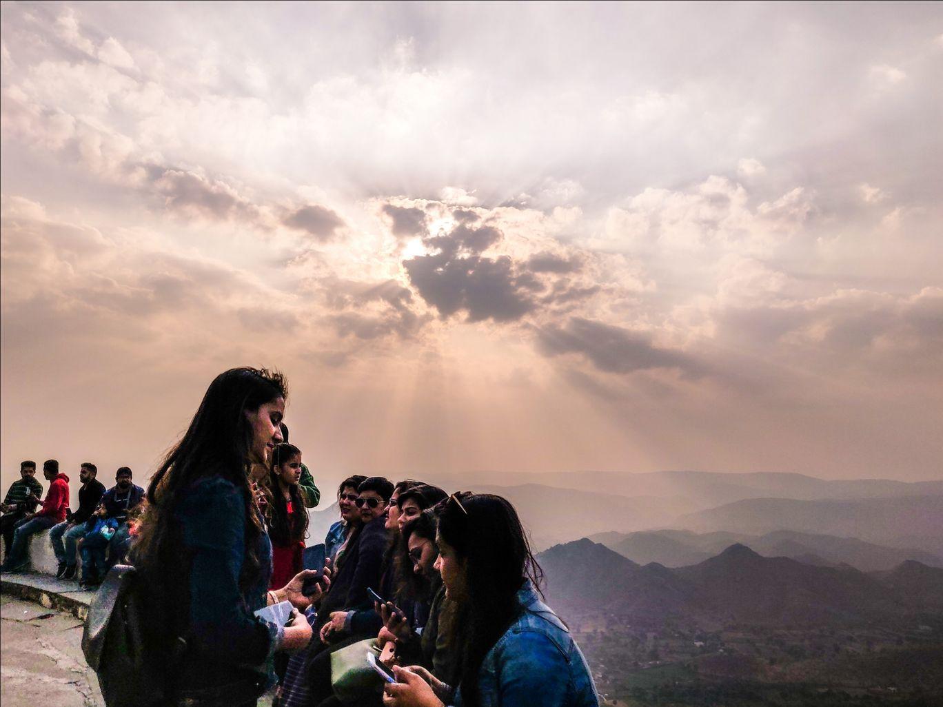 Photo of Udaipur By Priyanshu Arya