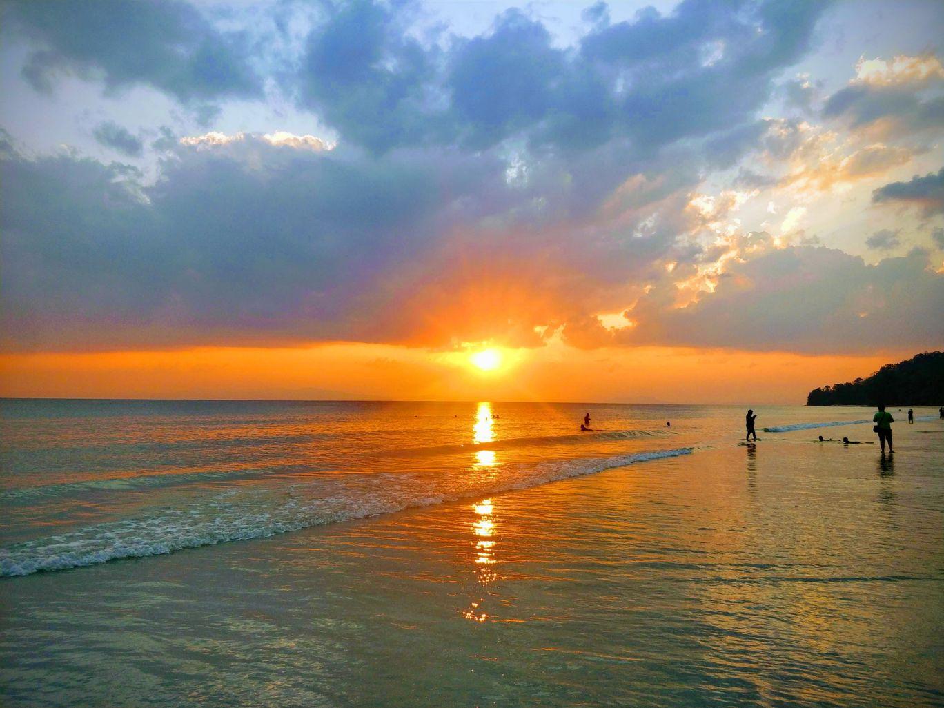 Photo of Andaman and Nicobar Islands By Ishan Roy
