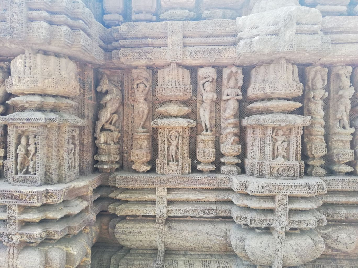 Photo of Sun Temple By Tanmay Singh