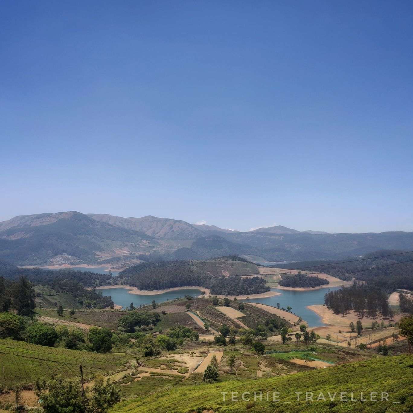 Photo of Ooty By Pralin Pavithran