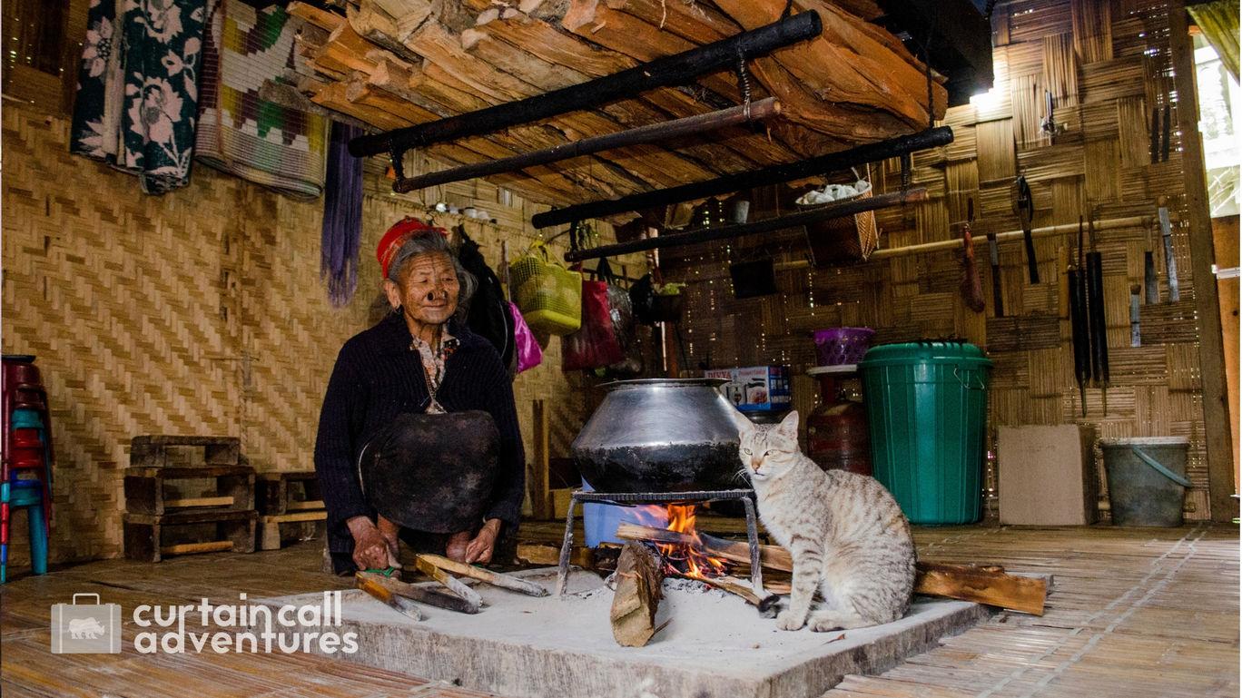 Photo of Uzan Bazar By Julie Kagti