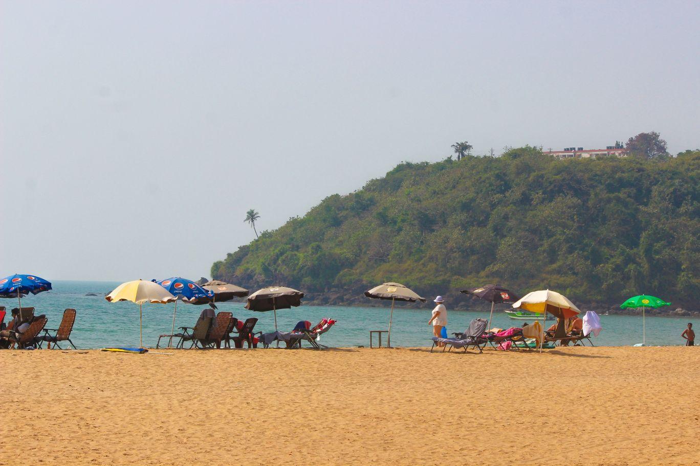 Photo of Bogmalo Beach By Ajit