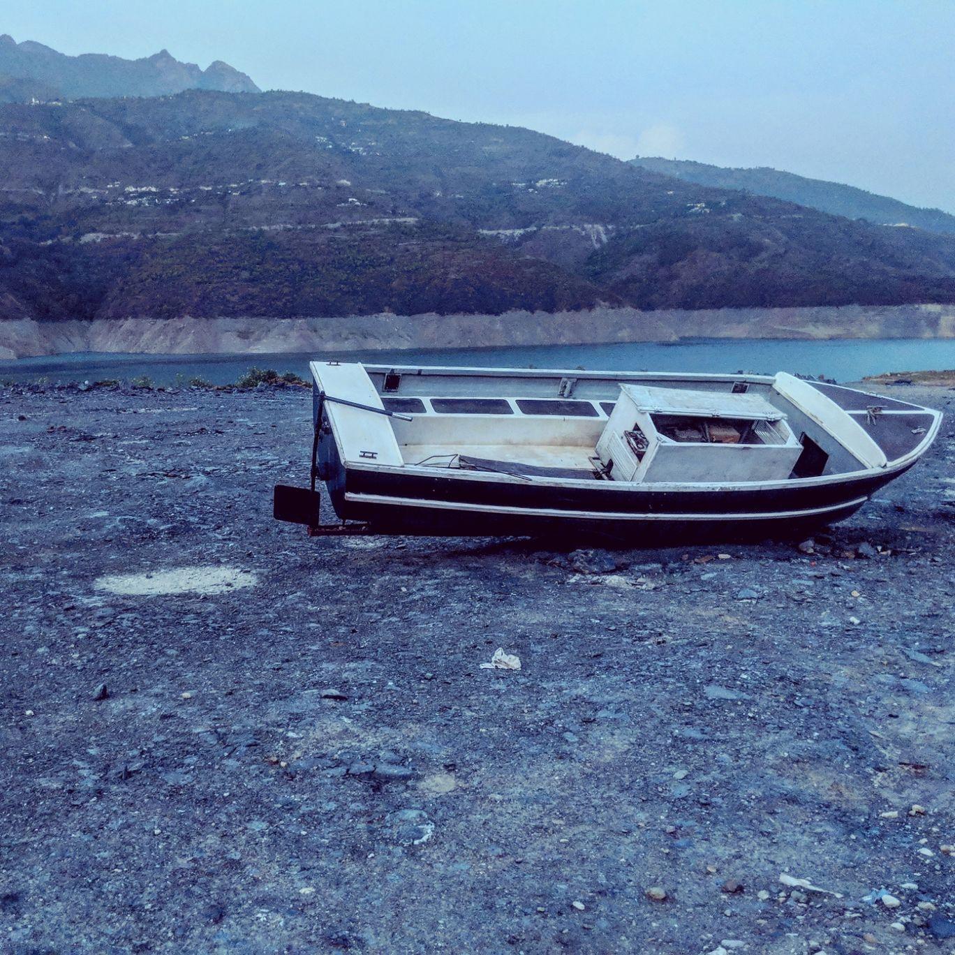 Photo of Teri Dam By Aman Sharma