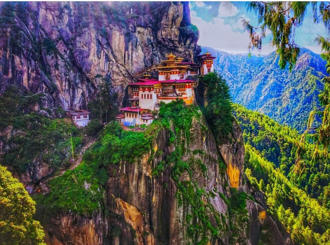 Photo of Bhutan By Happy Tabi Tours
