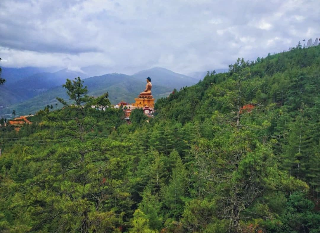 Photo of Bhutan By Sangay Lungtok