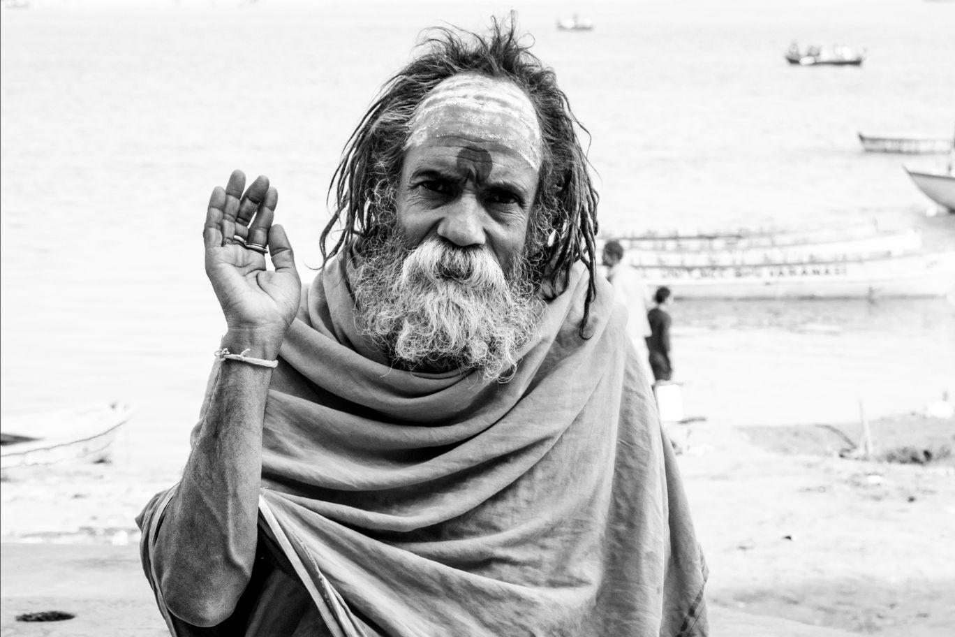 Photo of Varanasi By Vipul Mishra